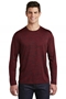 Sport-Tek® PosiCharge® Long Sleeve Electric Heather Tee. ST390LS