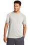 Sport-Tek® PosiCharge® Tri-Blend Wicking Raglan Tee. ST400