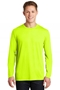 Sport-Tek® Long Sleeve PosiCharge® Competitor ™ Cotton Touch ™ Tee. ST450LS