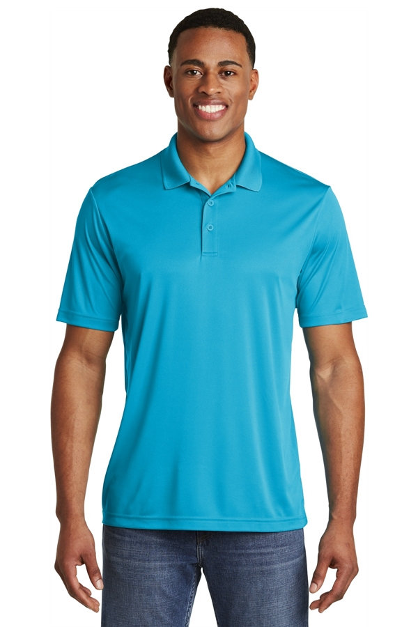 Sport-Tek® PosiCharge® Competitor ™ Polo. ST550