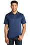 Sport-Tek® PosiCharge® Electric Heather Polo. ST590