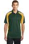Sport-Tek® Tricolor Micropique Sport-Wick® Polo. ST654