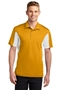 Sport-Tek® Side Blocked Micropique Sport-Wick® Polo. ST655
