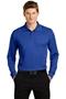 Sport-Tek® Long Sleeve Micropique Sport-Wick® Polo. ST657