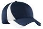 Sport-Tek® Dry Zone® Nylon Colorblock Cap. STC11