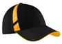 Sport-Tek® Dry Zone® Mesh Inset Cap. STC12