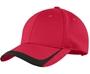 Sport-Tek® Pique Colorblock Cap. STC24