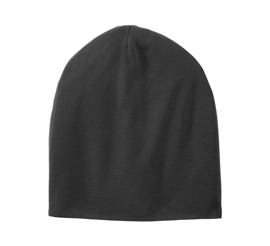 Sport-Tek® PosiCharge® Competitor™ Cotton Touch™ Slouch Beanie. STC35