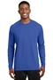 Sport-Tek® Dry Zone® Long Sleeve Raglan T-Shirt. T473LS