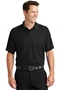 Sport-Tek® Dry Zone® Raglan Polo. T475