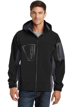 Port Authority® Tall Waterproof Soft Shell Jacket. TLJ798