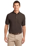 Port Authority® Tall Silk Touch™ Polo with Pocket. TLK500P