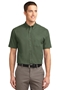 Port Authority® Tall Short Sleeve Easy Care Shirt. TLS508