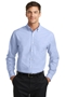 Port Authority® Tall SuperPro ™ Oxford Shirt. TS658