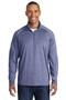 Sport-Tek® Tall Sport-Wick® Stretch 1/2-Zip Pullover. TST850