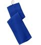 Port Authority® Waffle Microfiber Golf Towel. TW60