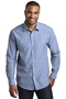 Port Authority® Slub Chambray Shirt. W380