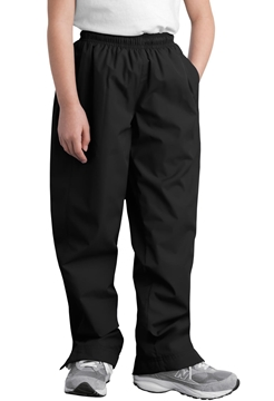 Sport-Tek® Youth Wind Pant. YPST74