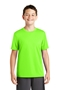 Sport-Tek® Youth PosiCharge® Tough Tee ™ . YST320