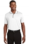Sport-Tek® Dri-Mesh® Polo with Tipped Collar and Piping. K467