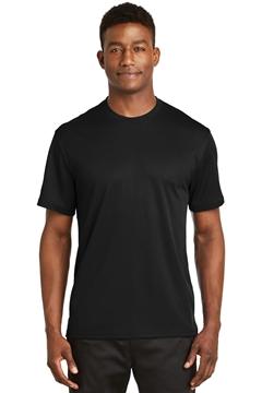 Sport-Tek® Dri-Mesh® Short Sleeve T-Shirt. K468