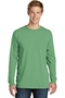 Port & Company® Pigment-Dyed Long Sleeve Tee. PC099LS