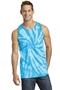 Port & Company® Tie-Dye Tank Top. PC147TT