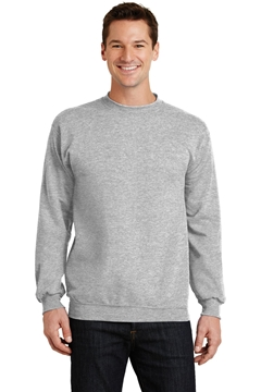 Port & Company® - Core Fleece Crewneck Sweatshirt. PC78