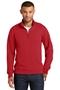 Port & Company® Fan Favorite Fleece 1/4-Zip Pullover Sweatshirt. PC850Q
