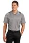 Sport-Tek® Heather Colorblock Contender™ Polo. ST665