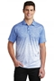 Sport-Tek® Ombre Heather Polo. ST671