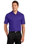 Sport-Tek® PosiCharge® Active Textured Colorblock Polo. ST695